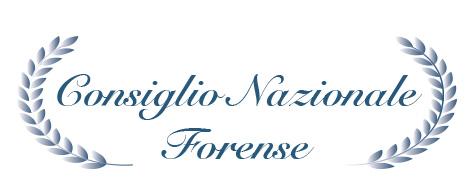 Accreditato dal Consiglio Nazionale Forense