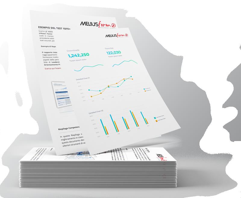 In occasione delle lezioni del Master in Finanza e Controllo di MELIUSform viene rilasciato materiale didattico utile all'apprendimento
